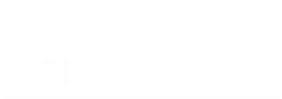 Baton Rouge Men's Clinic Logo